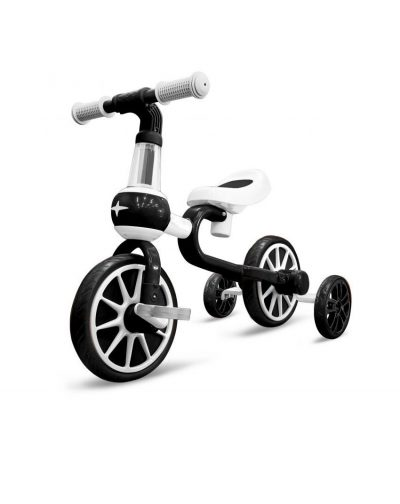 Balansinis dviratis 4 in 1