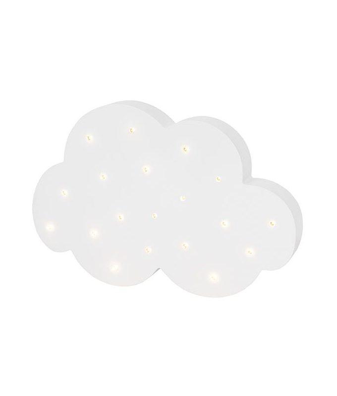LED šviestuvas Debesėlis