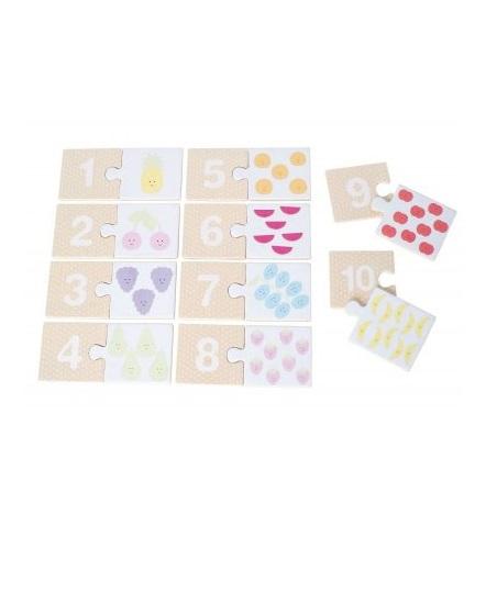 Lavinamasis žaidimas - puzzle