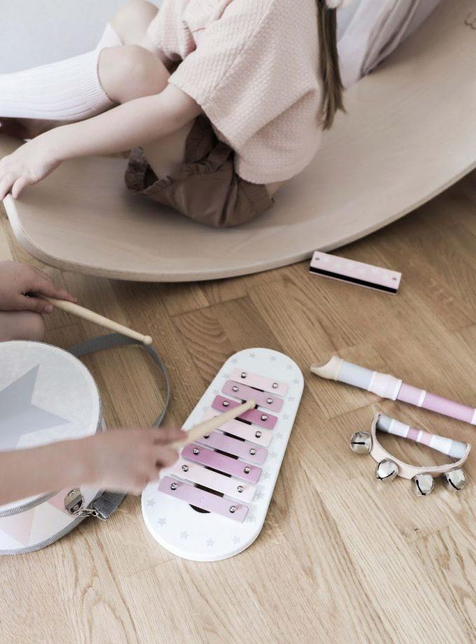 Rožinis ksilofonas