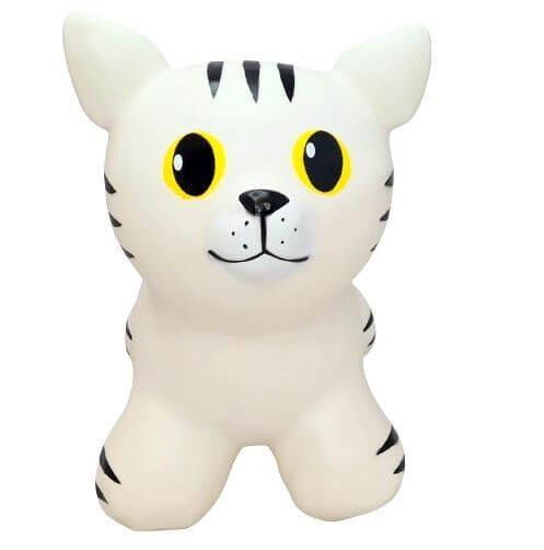 šokliukas katė