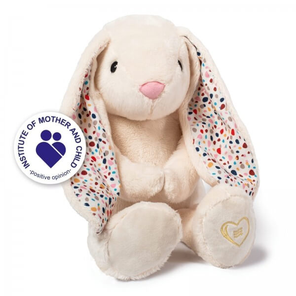 Whisbear migdukas Bunny