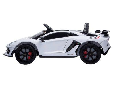 Elektromobilis Lamborghini Aventador