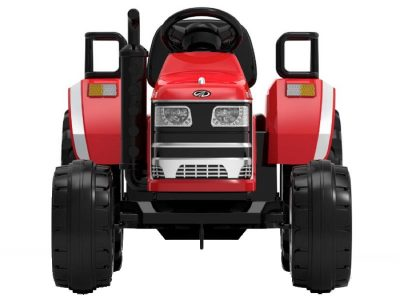 Elektrinis vaikiškas trakorius 12v