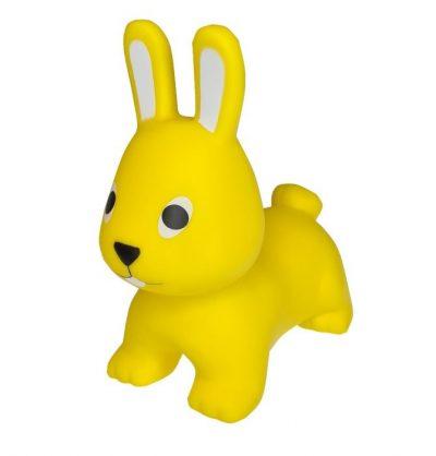 geltona zuikio taupykle