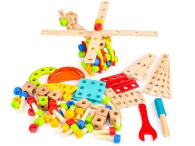 vaikiska konstruktoriaus delione